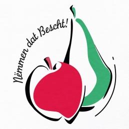 Yann Williams, Cactus, Nëmmen dat Bescht! Apple