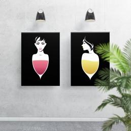 Yann Williams, la robe du vin, sommelier de france, alsace provence